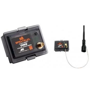 DSM2 Air Module w/AR7000 JR-Compatible