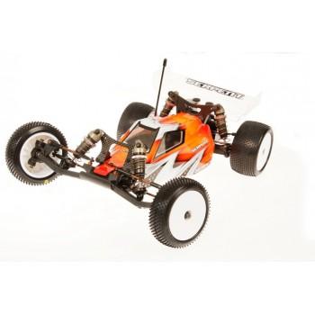 Serpent Spyder Buggy SRX-2 RM 2wd 1/10