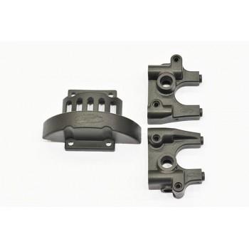 Center diff holder parts (3)