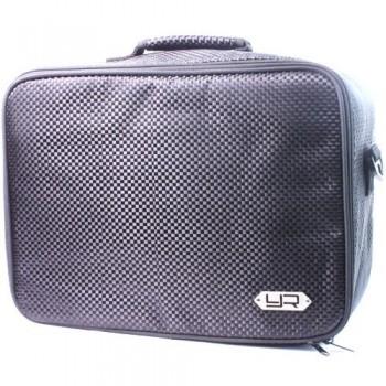 Yeah Racing sender taske med skum til Sanwa M12