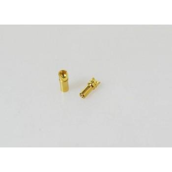 DB3 SET (3 pairs w/ shrink tube), 3.5mm