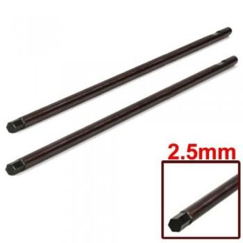 Løs Stift 2.5mm HEX