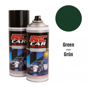 RC Car Green 312 150ml
