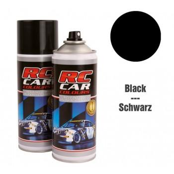 RC Car Black 610 150ml
