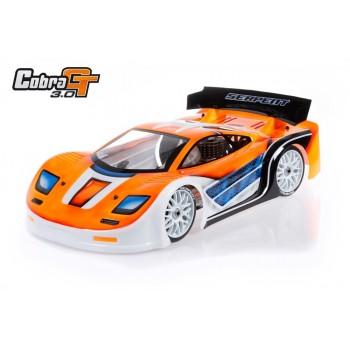 Serpent Cobra GT 1/8 GP 3.0