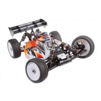Serpent Cobra SRX8 Buggy GP 1/8 4wd