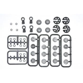 Shock parts frame (44) SRX2