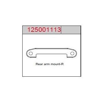 Rear Arm mount X2c/MM