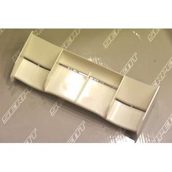 Wing white nylon