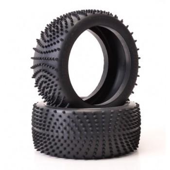 Schumacher Wave Tyre - Silver