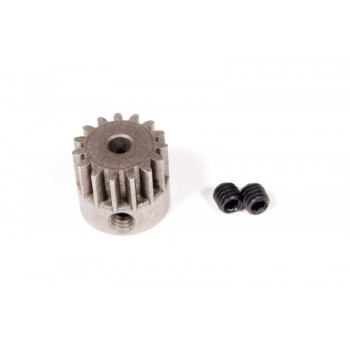 Pinion gear 32dp 15T stål