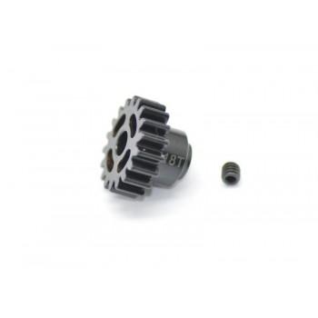 Pinion 18T steel