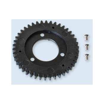 2 speed main gear 42T (4WD)