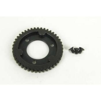 Spur gear steel (43T)