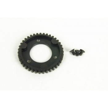Spur gear steel (39T)