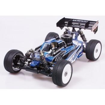 Cobra SRX8 EVO GP 1/8 4wd
