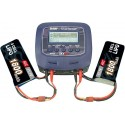 SkyRC D100 V2 AC/DC LiPo 1-6s 10A 100W Charger