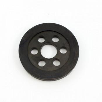 Starterhjul i gummi