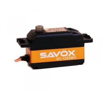 Savöx Servo SC-1252MG Coreless