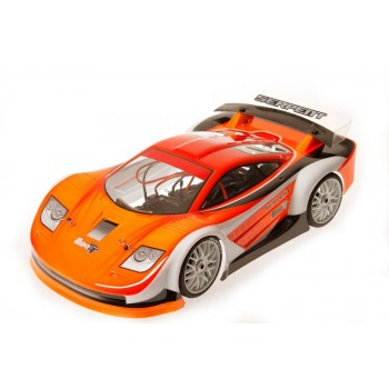 Serpent Cobra GT-E 1/8 RTR