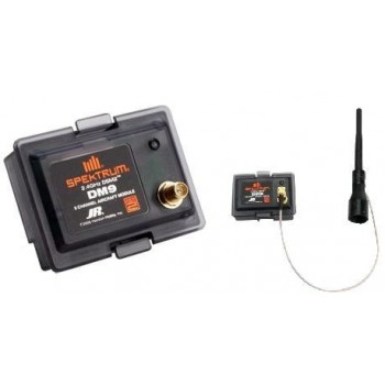 DSM2 Air Module w/AR7000 JR-Compatible