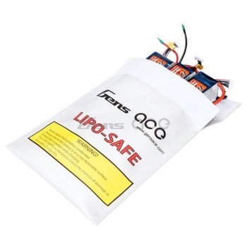 Gens ace Lipo Safety Bag