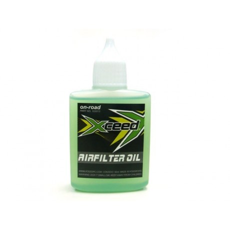 Airfilter oil on-road 50ml
