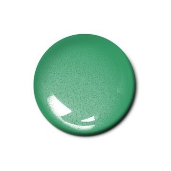 Pactra Spray,Metallic Green 85g