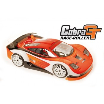 Serpent Cobra GT 1/8 RaceRoller