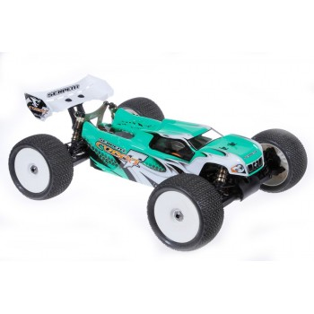 Serpent Cobra E-Truggy RTR