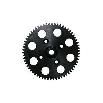 Tandhjul/Spur gear