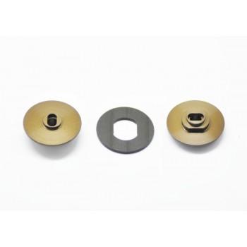 Slipper plate alu (3) SRX2