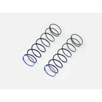 Shock spring blue 2,3lbs rr (2) SRX
