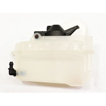 Tank 125cc with filter