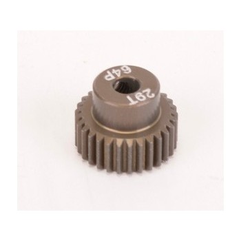 Pinion Gear 64DP 29T (7075 Hard)