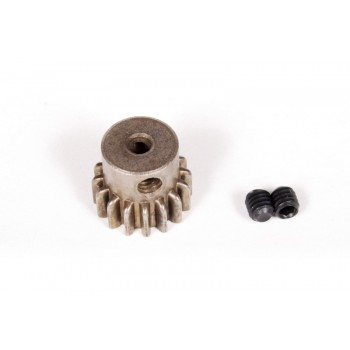 Pinion gear 32dp 16T stål
