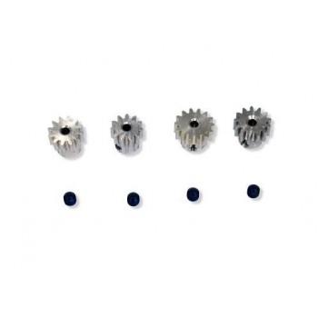 Pinion Gears, 11T, 12T, 13T, 14T