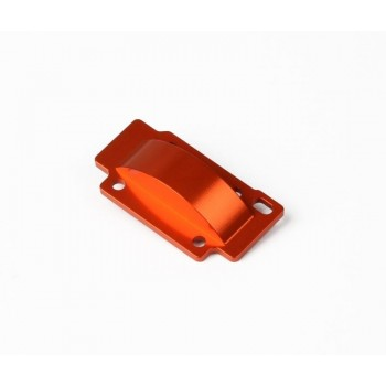 Aluminium Gear Cover, Orange (ANIMUS SC/TR)