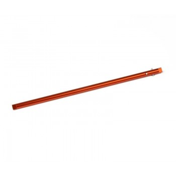 Aluminium Center Driveshaft, Orange (ANIMUS SC/TR)