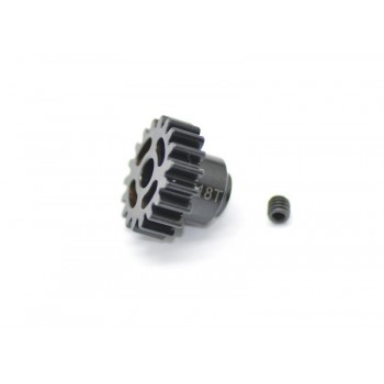 Pinion 18T steel
