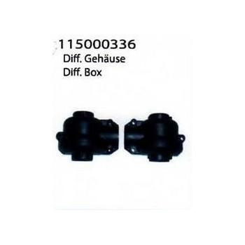 Diff box