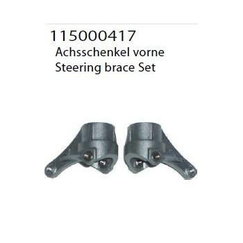 steering brace set