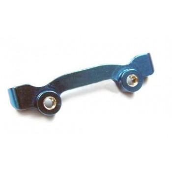 Front lower suspension holder ALU