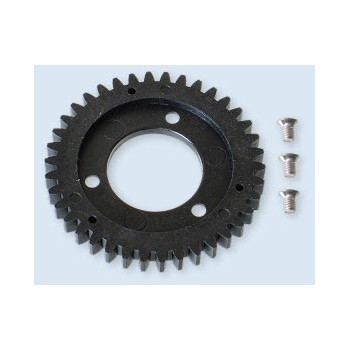 2 speed main gear 38T (4WD)