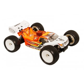 Body S811 truggy