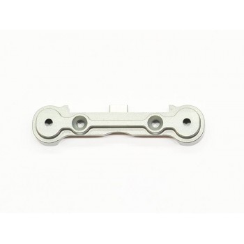 Suspension bracket alu FR RR std