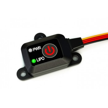 Power Switch 4-12V 10Amp