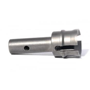 MCD V4 rear axel