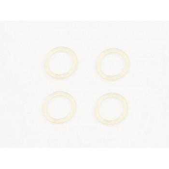 O-ring servosaver nut (4)