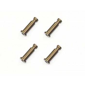 Pin steeringblock (4)
